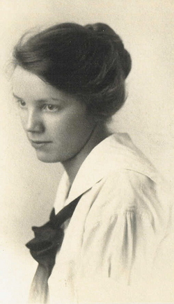 Effie Ruth <i>Stickney</i> Kinkade