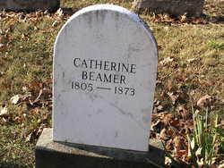 Catherine Beamer