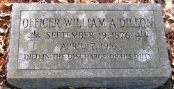 William A. Dillon