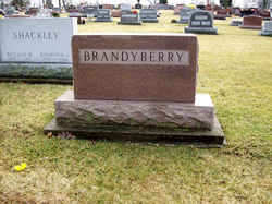 Lena M. <i>Pearson</i> Brandyberry