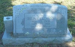 Selina Clemons