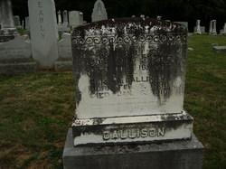 Elisabeth A <i>Jarrell</i> Callison