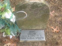 John Jefferson Lollar