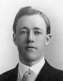 Roy Valentine Chamberlin