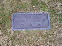 Frederick S Baum