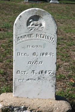 Annie Kersh