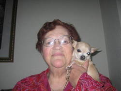 Barbara Joy <i>Berger</i> Worley