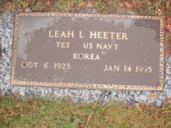 Leah L. Heater