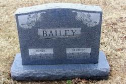 Emma Blanche <i>Creason</i> Bailey