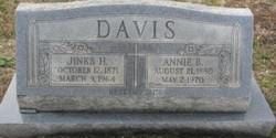 Annie B Davis