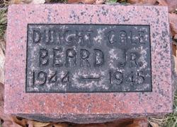 Dwight Gale Beard, Jr