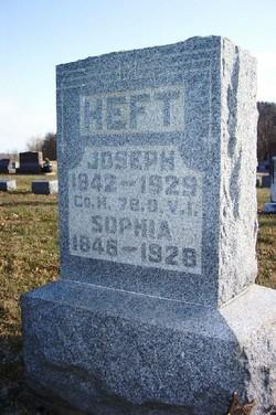 Joseph Heft