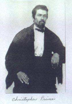Christopher H. Prince