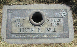 Justin H. Bell