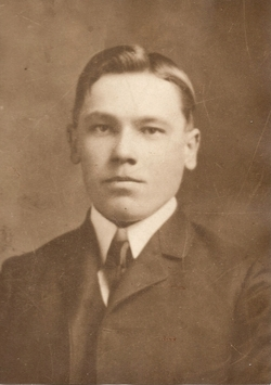 George Louis Jerome