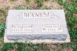 Mark William Hanes
