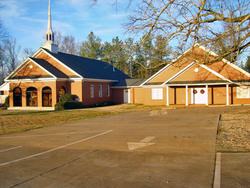 Bethel East Cemetery