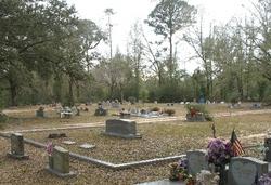 Satsuma Cemetery