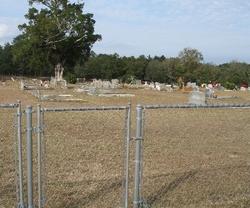Lott Cemetery