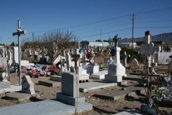 Canutillo Cemetery