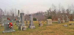 Albion Community Church Cemetery