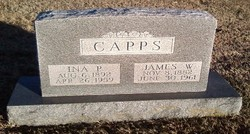 James Willis Capps