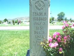 Francis Marion Frank Hubbard