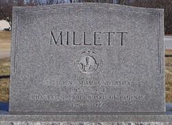 Dr John David Millett