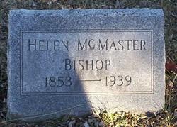 Helen McMaster Bishop