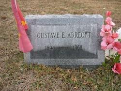 Gustave Eugene Abrecht