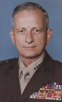 Gen Robert Hilliard Barrow