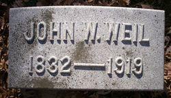 John William Weil