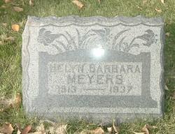 Helyn Barbara Meyers