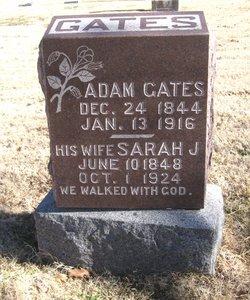 Adam Gates