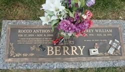 Jeffrey William Berry