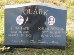 Jena Faye Clark