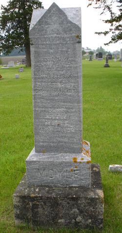 Edward D. Moyle