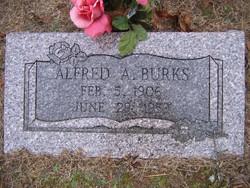 Alfred Anderson Burks