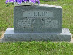 Mary Margaret <i>Speer</i> Fields