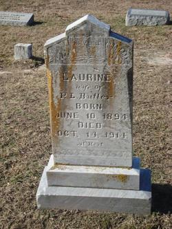 Laurine Butler