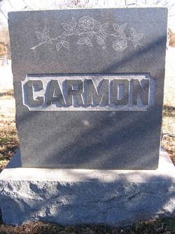 Elizabeth <i>Hall</i> Carmon