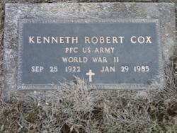 Kenneth Robert Cox