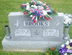 Eveline M. Brooks