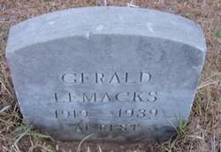 Gerald Lemacks