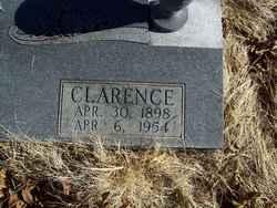 Clarence Albert Cline