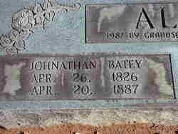 Jonathan Batey Allen