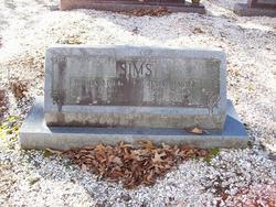 Thomas Benton Sims