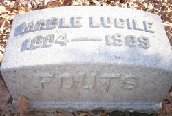 Mabel Lucile Fouts