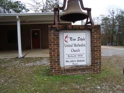 New Style United Methodist Cemetery