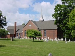 Saint Pauls United Church of Christ Cemetery
